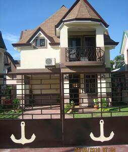 3 BR furnished house in Toril Davao - Davao City
