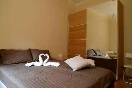 Turin White Classic - Turin - Apartment