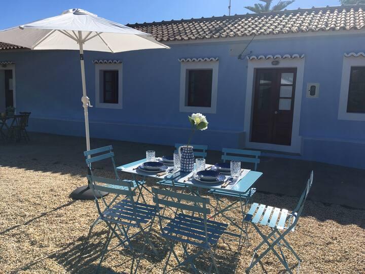 Casa de Campo na Costa Vicentina, T3, Cercal