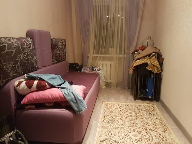 Квартира возле Атакента 2