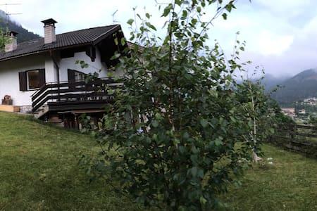 Villa Daila - Val di Fiemme - Ziano di Fiemme