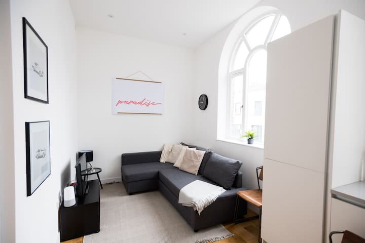 ★ Unique 1 bed apartment @ The Old Post Office ★