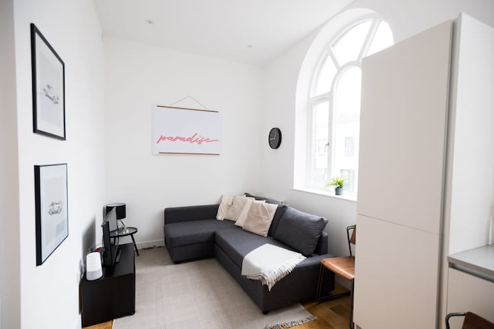 ★ The Old Post Office Basingstoke Apartment ★