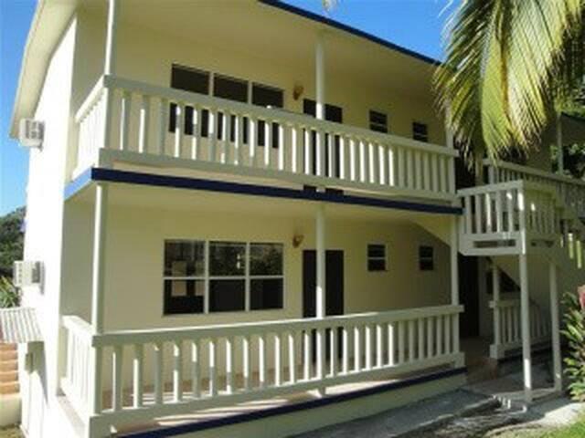 El Yunque Rain Forest, Luquillo etc - Naguabo - Apartment