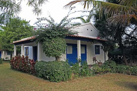 Lovely Holiday House in Ponta do Ouro (Mozambique) - Ponta do Ouro