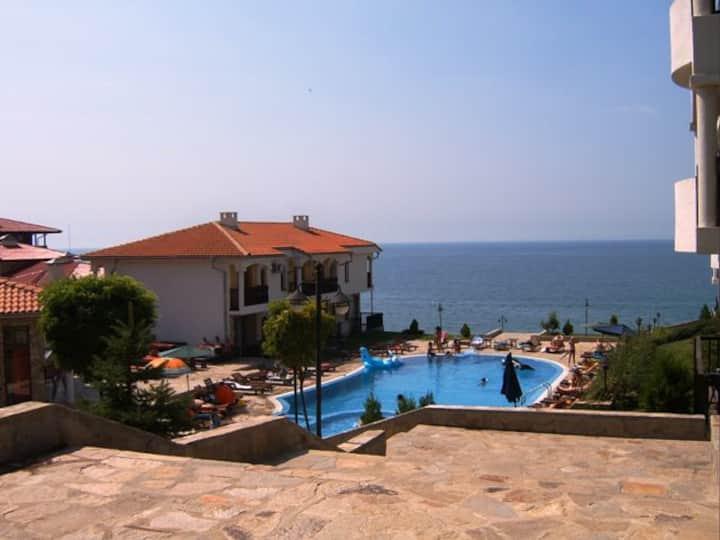 Sun Coast Villa, 1st Sea Line,Vlas