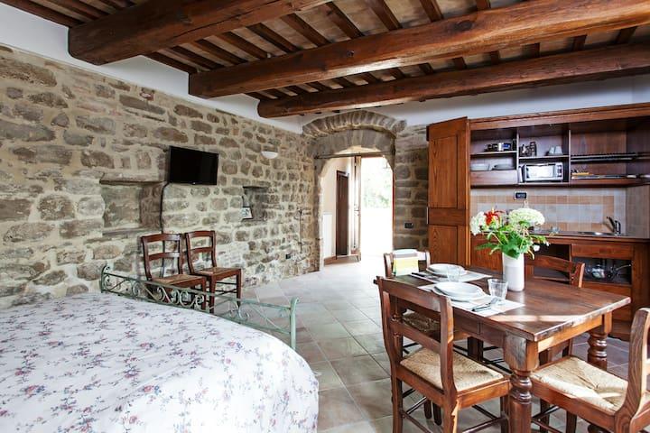 Agriturismo la Palazzetta di Assisi -Biancospino