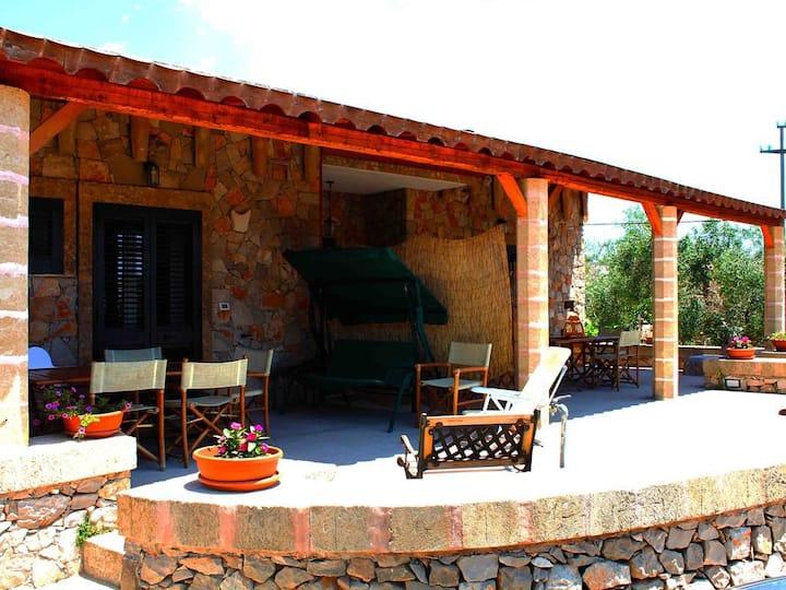 Vila Salento & sole a Pescoluse