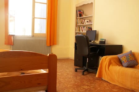 Room 18m2 in Historical Center