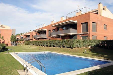 Apartamento 5 estrellas - Sant Antoni de Calonge