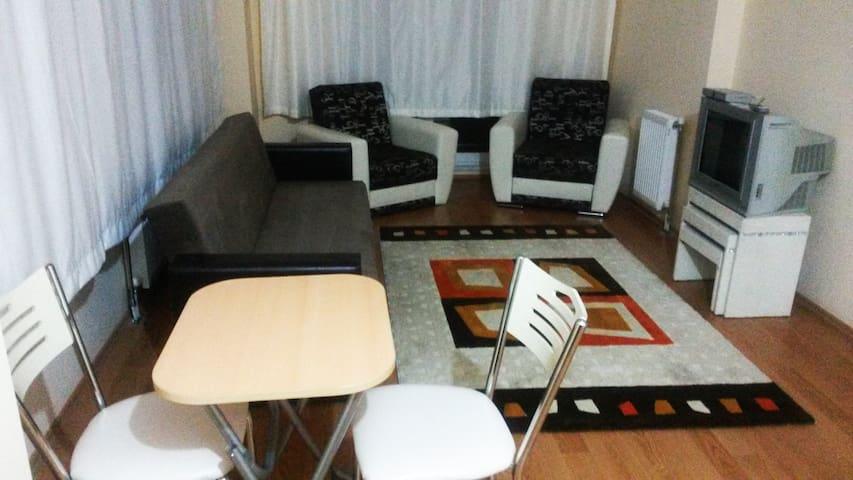 TEMİZLİK VE KONFOR - Bolu - Apartment