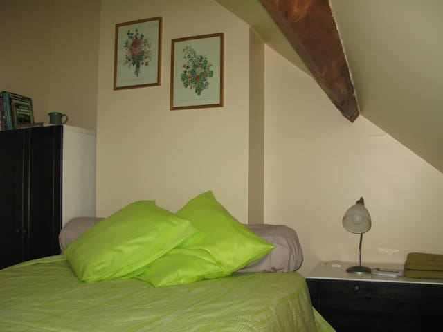 Suite familiale  - Amiens - Bed & Breakfast