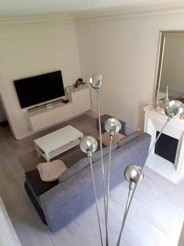 Appartement 50m2