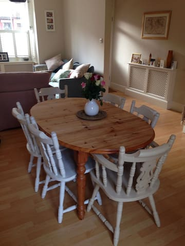 Lovely 2 bed house with garden! - Londyn - Dom