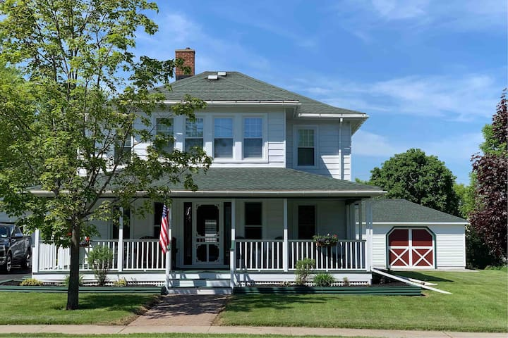 Clayton Village Home with Fresh Remodel!