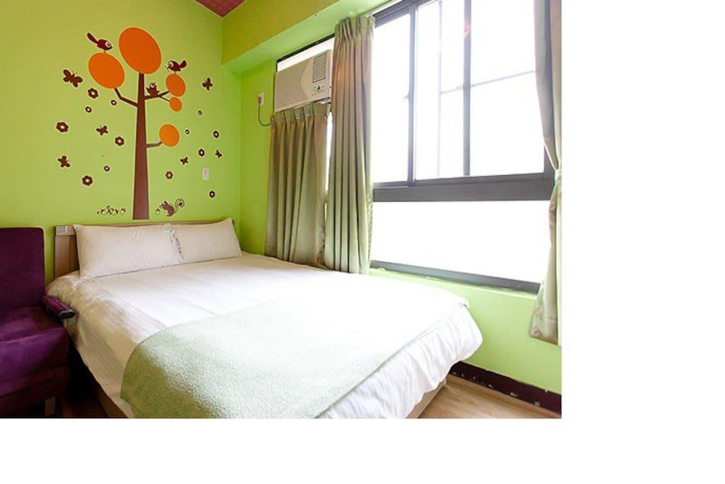 綠野仙蹤房