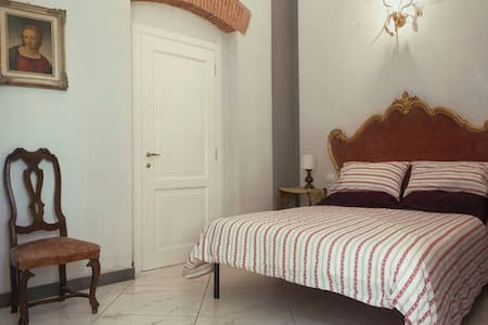 BEAUTIFULL Room in apartament ONLY FOR YOU! - Firenze