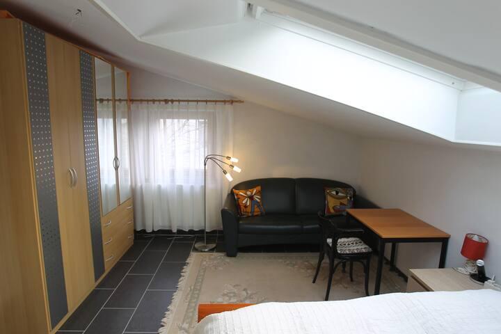 Apartment in Heidelberg - Heidelberg - Egen ingång
