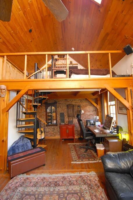 View Office / Loft