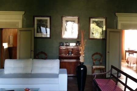 Suite matrimoniale - Пьяченца