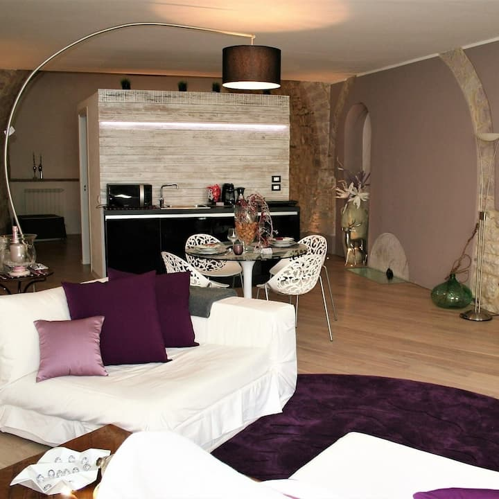 Appartamento Open Space Le Macine Assisi