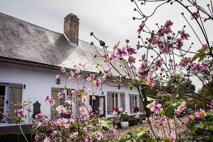 Cottage d'hamicourt  8 pers Aux Portes de la Baie