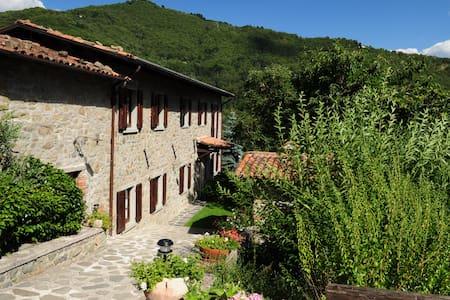Vacanze in Toscana nella natura - Castiglione di Garfagnana