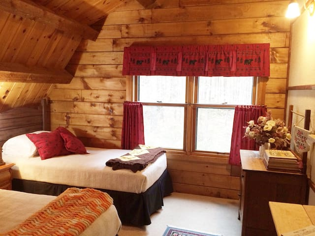Sheffield Lodge - Taconic Room