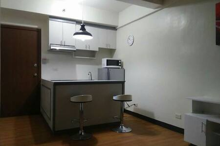 Afordable cozy one bedroom condo - Apartment