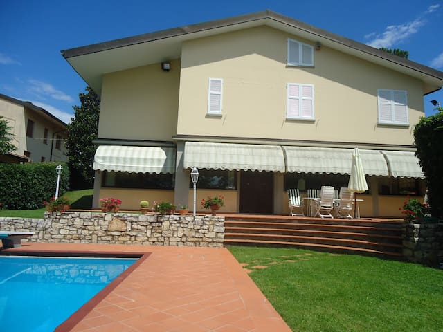 Villa in Tuscany w/private pool - Montelupo Fiorentino