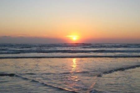 St. Augustine Ocean Front Condo   - St. Augustine Beach