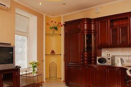 K53 3-room apartment - Киев - 公寓