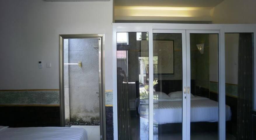 Comfortable One Bedroom Villa in Renon - Denpasar Selatan - Willa