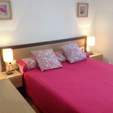 "Apartamento ""Alicia"" - Alcañiz - Apartment"