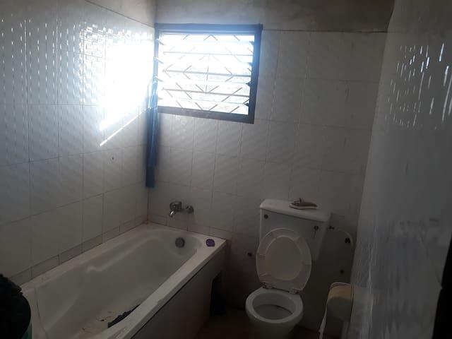 Sekondi Takoradi Home