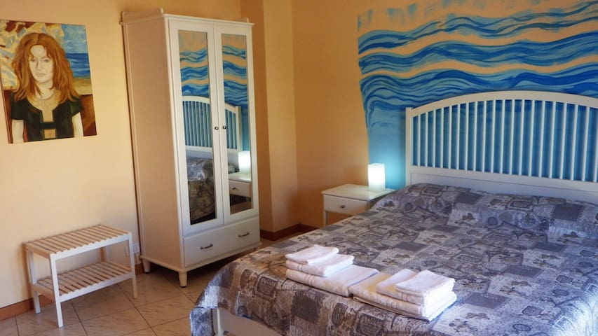 Appartamento 5 posti letto a Milazzo