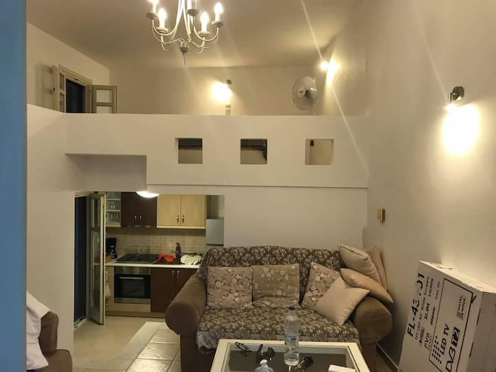 Dimitris' Apartment