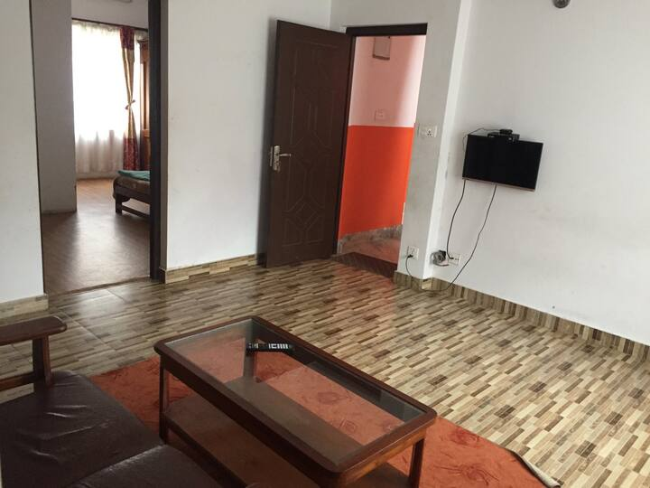 Hotel Laling Apartment for complete Family Holiday