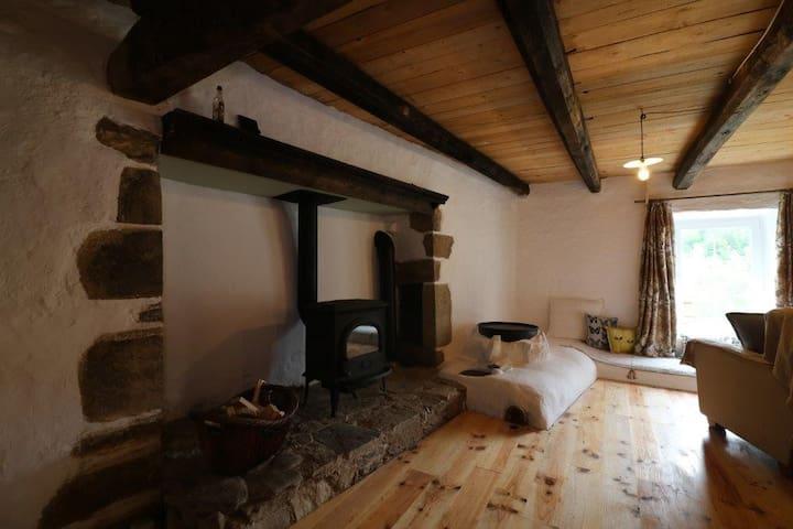 La Petite Maison at Auvergne Naturelle