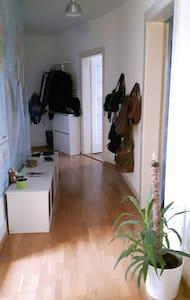 2-Zi-Wohnung/ 10Min zur Messe Basel - Basel