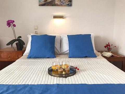 Cape Blue Apartment