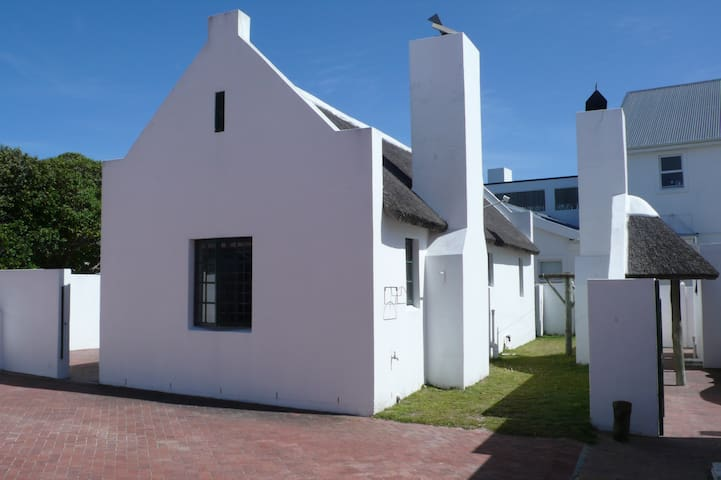 Arniston Seaside Cottage 5