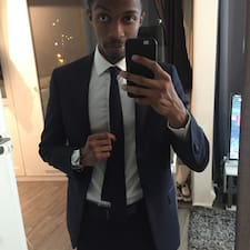 Thierno Mansour User Profile