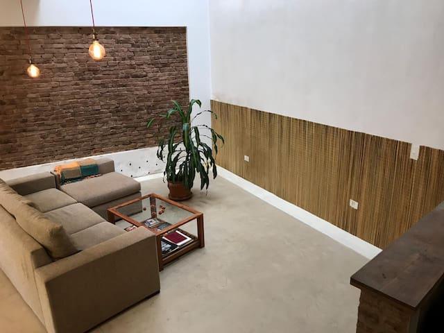 3 ambientes en Fragat Sarmiento y Juan B. Justo