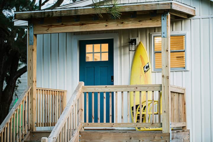 The Boardroom OBX
