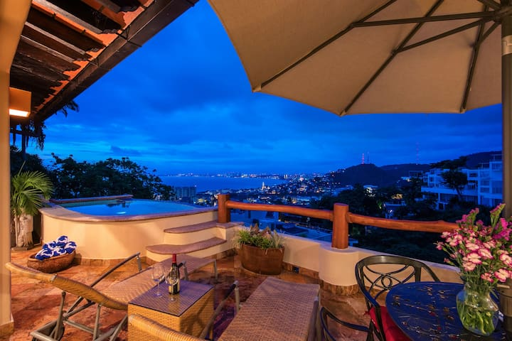 Casa Mirador | 2 BD Luxury Penthouse, Private Pool
