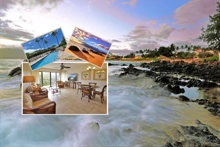 Upscale Condo in Kihei Akahi Resort, Kamaole Beach