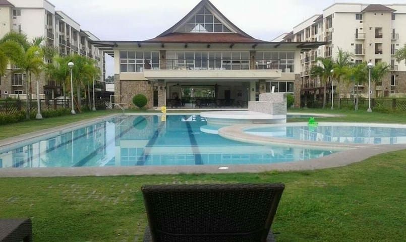 Secured,clean& highly accessible Condo unit in Bcd