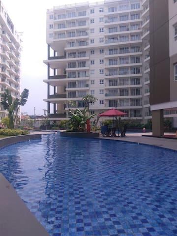 Desain Taman Batu Alam airbnba north cimahi vacation rentals places to stay