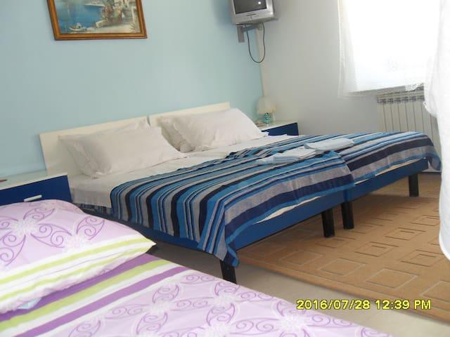 Apartmants Bosket - Kastav - Apartamento